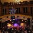 Singen auf dem Wiesbadener Sternschnuppenmarkt